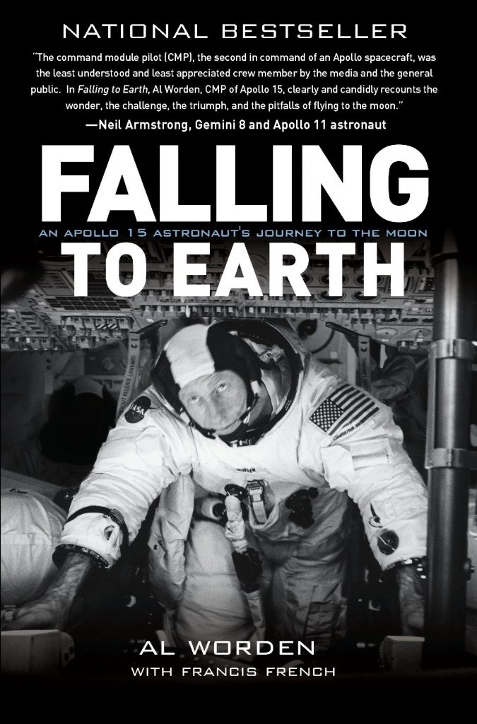 Falling to Earth Worden