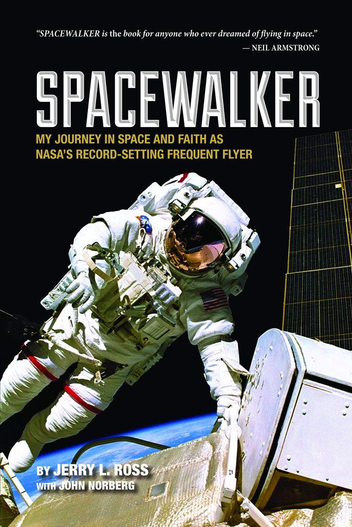 Spacewalker Ross