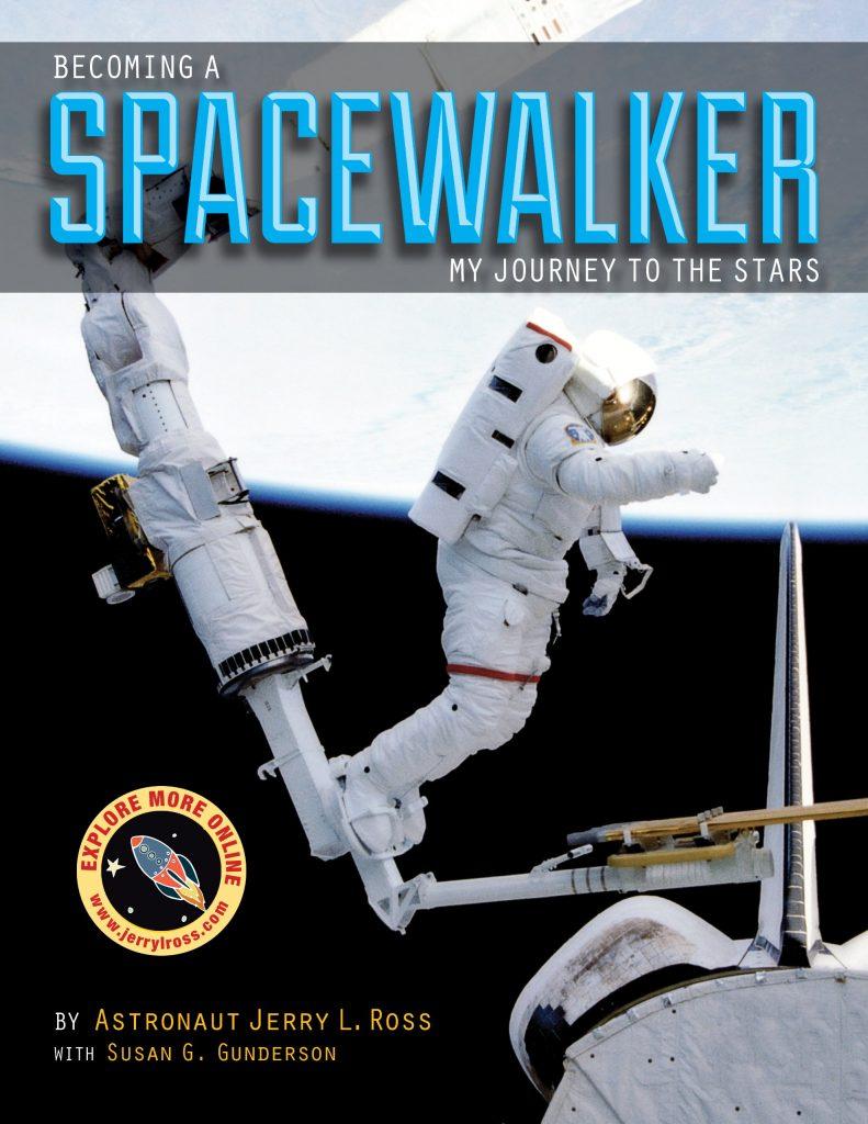Spacewalker kids Ross